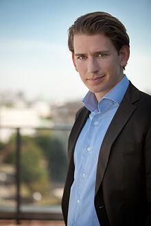 Sebastian kurz wikipedia