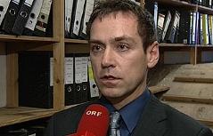 Harald Kutschera (Foto: ORF)