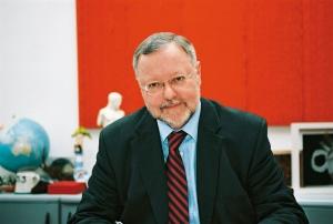 Werner Muhm, Direktor der Arbeiterkammer Wien (Foto: AK Wien)