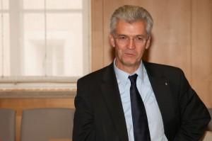 Eduard Paulus (Foto: Salzburg24)