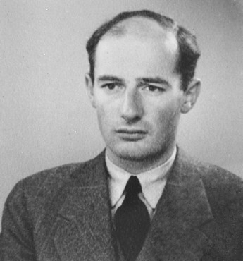 Raoul Wallenberg (Wikipedia)