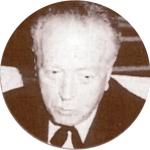 Erfand 1930 die Schwedenbombe: Walter Niemetz (Foto: Niemetz)