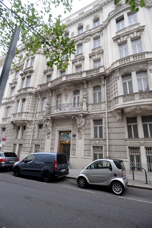 Immer teurer: Miet- und Eigentumswohnungen in Wien (Foto: Heribert Corn)