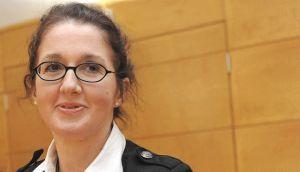 Hauptprotagonistin im Salzburger Finanzskandal: Ex-Referatsleiterin Monika Rathgeber