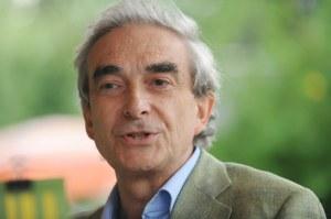 Werner Doralt leitete bis 2011 das Institut für Finanzrecht der Uni Wien. Der Steuerrechtler gilt als Kritiker milder Strafen für Steuerhinterzieher und des steuerschonenden heimischen Stiftungsrechts (Foto: Heribert Corn)