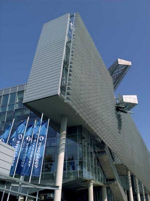 Und wieder ein neues Milliardenloch: Hypo-Hauptquartier in Klagenfurt
