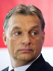Ungarns Premier Viktor Orbán schlägt politisches Kapital aus den Problemen der Schuldner