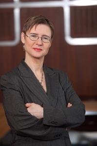 Budgerexpertin Margit Schratzenstaller (Foto: Wifo)