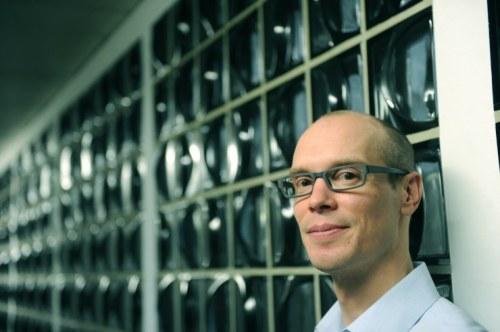 Stefan Ederer ist einer von vier Prognoseverantwortlichen am Wifo