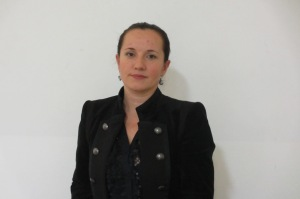 Irena Krobot, jedna od navodno prevarenih klijentica Reiffeisen banke (foto: Joseph Gepp)