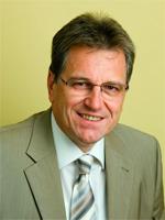 Hans Siebenbäck vom Raiffeisenverband Steiermark (Foto: Raiffeisen)