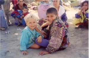 Von der Maßnahme würde vor allem arme Kinder aus Osteuropa profitieren