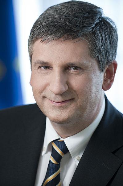 Michael Spindelegger hält kommenden Dienstag die Budgetrede