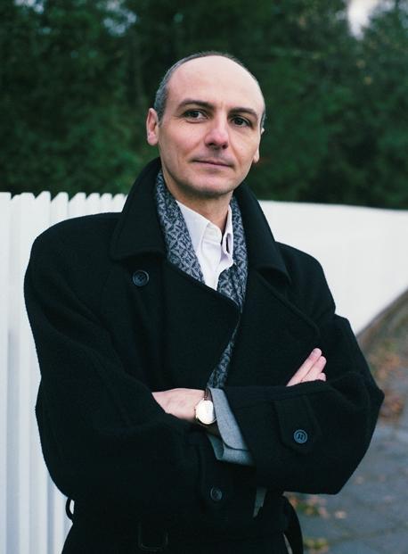 Giacomo Corneo (Foto: Freie Universität Berlin)