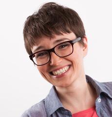 Sigrid Maurer (Foto: Grüne)