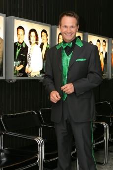 """Kommt bald selbst in die Geldkabine: Alexander Rüdiger, Moderator der ORF-Show """"Money Maker"""" (Foto: Wikipedia)"""