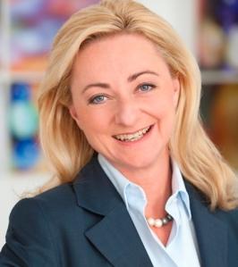Barbara Kolm leitet das Hayek-Institut, das den Tax Freedom Day in Österreich berechnet