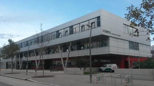 Öffentliche Schule, privat betrieben: die Gertrude-Fröhlich-Sandner-Schule in Wien-Leopoldstadt (Gepp)