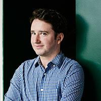 Steueroasen-Experte Gabriel Zucman, 27 Jahre, forscht an der London School Of Economics