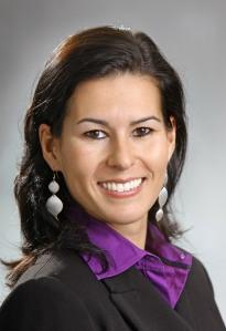 Elisabeth Springler; FHbfi