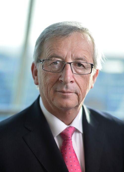 Mit einem gewaltigen Investitionsprogramm will EU-Kommissionspräsident Jean-Claude Juncker die Wirtschaft in der EU beleben. Doch der Plan steht auf tönernen Füßen (Foto: Wikipedia)