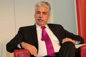 Begann eine neue Initiative: Österreichs Finanzminister Hans Jörg Schelling