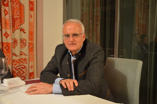 Gerald Schweighofer (Gepp)