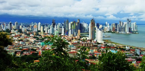Panama City (edu.hstry.co)