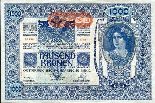 tausend-kronen